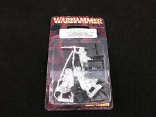 Wood Elf Eternal Guard (3) Metal Blister Pack