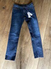 Tommy Hilfiger Damen Rome Straight Fit Regular Waist Jeans w28/32-Bnwt