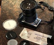 Camera Quantaray Minolta/Sony AF 28-200mm f/3.5-5.6 Lens for parts?