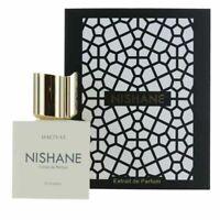 Hacivat by Nishane 1.7 oz 50 ml Extrait de Parfum Spray Unisex New Sealed in Box