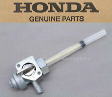 New Genuine Honda Fuel Gas Valve Petcock 93-15 XR650L Tap (See Notes) #E76 A