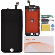LCD Display Touch Screen Digitizer Assembly Replacement Parts For iPhone 6 Black