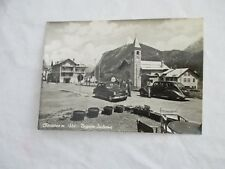 CARTE POSTALE CPSM CLAVIERES DOUANE ITALIENNE 2