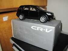 Honda CR-V CRV MK3 RE 1/18 model car free shipping