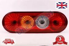 LUCE Posteriore Luci di coda per i veicoli commerciali UNIVERSALE sette funzioni RH LH