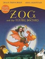 Zog and the Flying Doctors Early Reader, Donaldson, Julia
