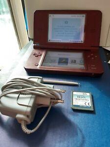 Nintendo dsi xl usato