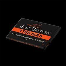 Batteries pour téléphone mobile et assistant personnel (PDA) Huawei pour 1201 - 1800 mAh