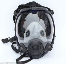 Similar 3M 6800 Gas Mask Full Face Facepiece Respirator For Painting Spraying #