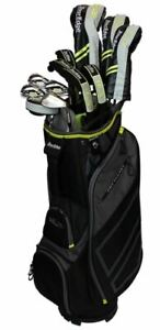 NEW Tour Edge HL3 To-Go Package - Regular, Standard Mens, Right - Drummond Golf