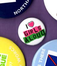 Girls Aloud - I Love Girls Aloud -  Button badge