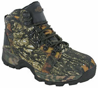 Mens Waterproof Boots Hunting Hiking Beating Game Keeping Walking Trekking Warm