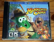 Veggie Tales: Minnesota Cuke and the Coconut Apes PC Game