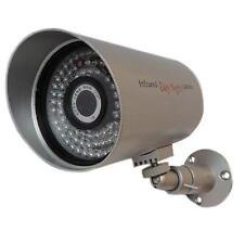 "Sunvision 650TVL Outdoor Bullet CCTV Camera CS 6mm 1/3"" Sony CCD 84 F5 LED (11)"