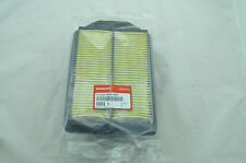 2007-209 OEM HONDA CR-V AIR FILTER CLEANER 17220-RZA-000 GENUINE CRV