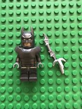 Lego DC Armoured Batman Complete BRAND NEW GENUINE Minifigure !! RARE !!