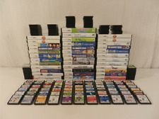 Various   Loose   Nintendo DS Video Games - List for DS Console   No Reserve