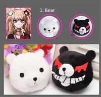 Enoshima Junko Hairpins Lovely Women Anime Danganronpa Cosplay Hair Accessories