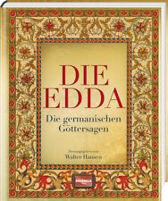 Walter Hansen - Die Edda