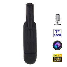 Pocket Pen Camera Hidden Cam 1080P HD Spy Portable Body Car Video Recorder DVR U