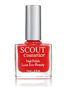Scout Cosmetics Nail Polish Don't Lose My Number 12ml