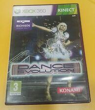 Dance Evolution GIOCO XBOX 360 VERSIONE ITALIANA