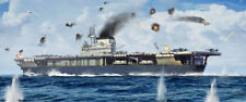 Trumpeter 1/700 Modèle Kit 06707 USS Yorktown CV-5