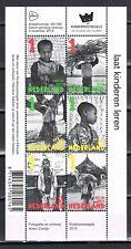 Nederland Blok 3107 Kinderzegels 2013 children's education in Ethiopia