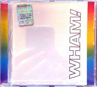 Wham! CD The Final - Europe (M/M - Scellé)