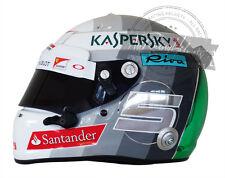 Sebastian Vettel 2016 Monza GP Formula 1 F1 Replica Helmet Scale 1:1 Helm Casque