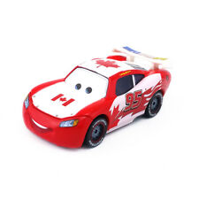 Disney Pixar Cars No.95 Lightning Mcqueen Canada Diecast Toy Boys Gift
