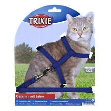 Trixie Katzen-Garnitur mit Leine