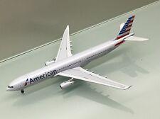 Gemini Jets 1/400 American Airlines Airbus A330-300 N270AY die cast metal model