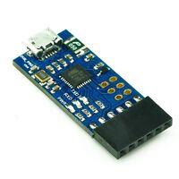 Programmer for TOSduino Due /Arduino Pro/ Arduino Ethernet/ Arduino Mini