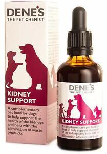 Denes Kidney Support for Dogs 50 ml