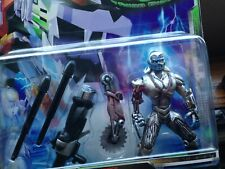 VOLTRON THIRD DIMENSION PRINCE LOTOR LION FORCE 09632
