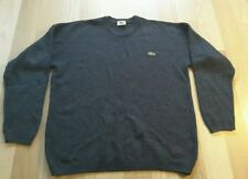 Lacoste Collared Medium Knit Men's Jumpers & Cardigans