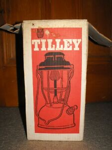 Tilley Lamp New old stock X246B