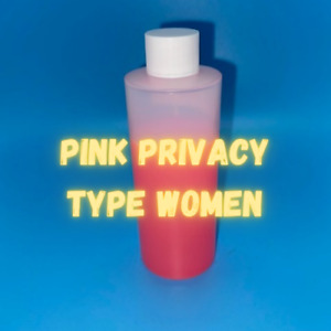 Pink Privacy (Women) Type Fragrance Body Oil