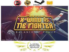 Star Wars: X-Wing vs TIE Fighter - Balance of Power CampaignPC Digital STEAM KEY