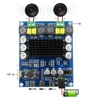 TPA3116D2 120Wx2 Wireless Bluetooth 4.0 Audio Receiver Digital Amplifier Board M