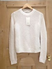 ZARA No Pattern Long Sleeve Medium Women's Jumpers & Cardigans