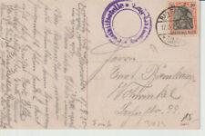 Dt.Reich, Mi. 89 EF, Bad Sachsa/Südharz, NST Posthülfsstelle, 17.9.20