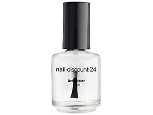 (46,00€/100ml) DEHYDRATOR 15ml Gel Nägel Nagel Entfetter Nail Prep Nail Primer