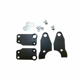 NEW Tacx Cycle Force Mounting Adapter Set T1466 replacement parts