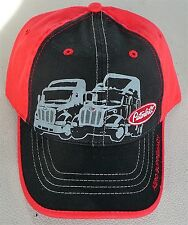 PETERBILT hat ball cap ballcap adjustable  AERO SUPREMACY  new