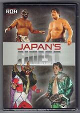 Ring of Honor - Japan's Finest