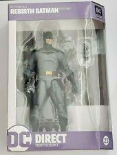 Batman Rebirth Version 2 DC Essentials Action Figure. In Stock!