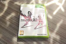 Jeu Microsoft Xbox 360 100% NEUF FR Français ♦ FF 13 2 FINAL FANTASY XIII-2