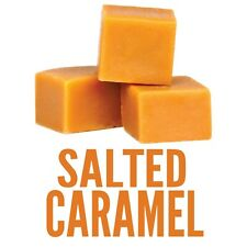 Salted Caramel Flavor Concentrate - Unsweetened (6 oz)